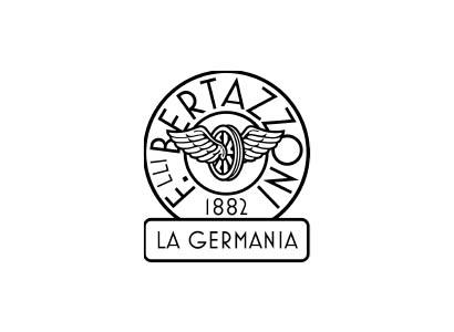 Bertazzoni - La Germania - Tanzi Expert